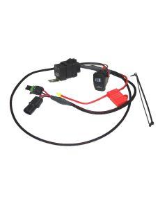 XTC Plug & Play Fan Override - 2014-2018 Polaris RZR XP 900 / 1000
