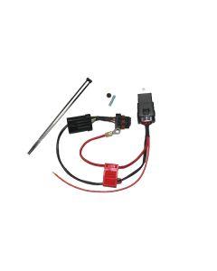 XTC Plug & Play High Beam Remote Activation System - 2014-2018 Polaris RZR XP 900 / 1000