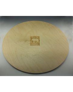 TemboTusk Skottle Table Top