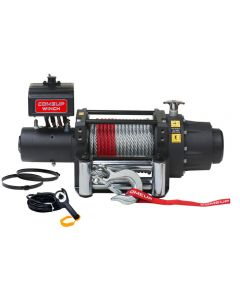 ComeUp Winch Seal Gen2 Series 16.5 Winch