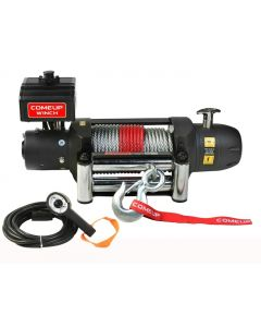 ComeUp Winch Seal Gen2 Series 12.5 Winch