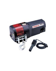 ComeUp Winch DV-4500i 12V Utility Duty Winch