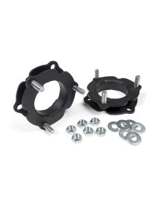 BDS Suspension 2.5in Leveling Kit - 2005-2016 Toyota Tacoma