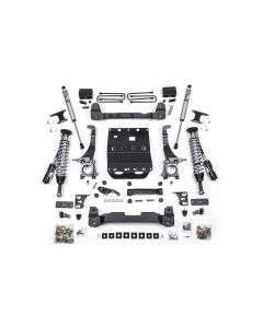 BDS Suspension 6in Coil-Over Suspension System - 2017-2019 Toyota Tacoma 4WD