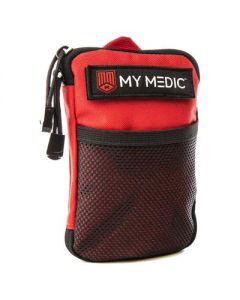 My Medic Solo Advanced First Aid Kit