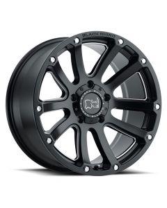 Black Rhino Wheels - Highland