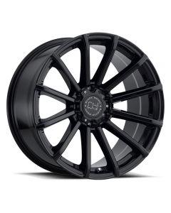 Black Rhino Wheels - Rotorua