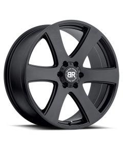 Black Rhino Wheels - Haka