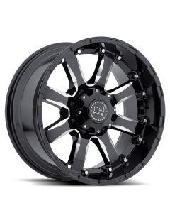 Black Rhino Wheels - Sierra