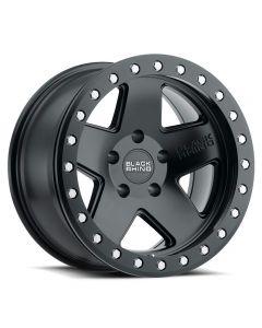 Black Rhino Wheels - Crawler Beadlock