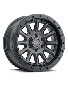 Black Rhino Wheels - Dugger