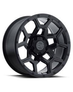 Black Rhino Wheels - Overland