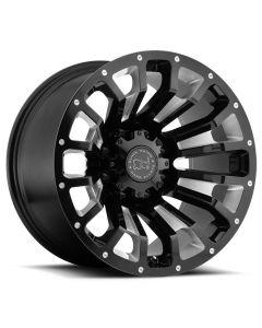 Black Rhino Wheels - Pinatubo