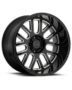 Black Rhino Wheels - Pismo