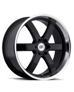 Black Rhino Wheels - Pondora