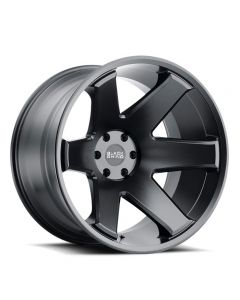 Black Rhino Wheels - Raze