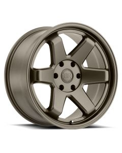 Black Rhino Wheels - Roku