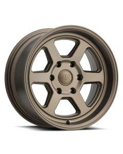 Black Rhino Wheels - Rumble