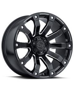 Black Rhino Wheels - Selkirk