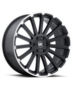 Black Rhino Wheels - Spear