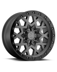 Black Rhino Wheels - Sprocket