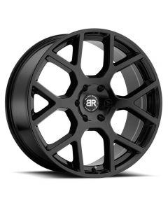 Black Rhino Wheels - Tembe