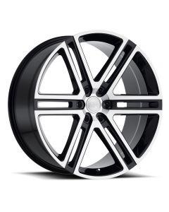 Black Rhino Wheels - Timbavati