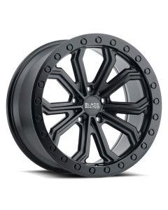 Black Rhino Wheels - Trabuco