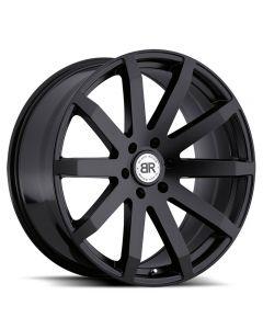 Black Rhino Wheels - Traverse