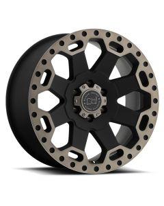 Black Rhino Wheels - Warlord