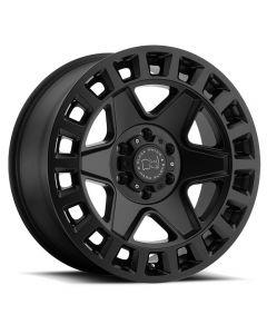 Black Rhino Wheels - York