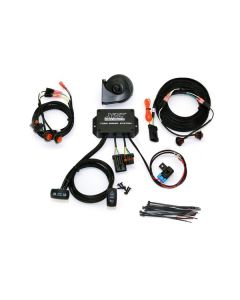 XTC Universal Plug & Play Turn Signal System with Horn Fits Most UTV's Includes Rear LED Lights