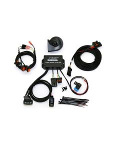 XTC Plug & Play Turn Signal System W/Horn uses Factory Brake Lights - 2014 Polaris RZR XP 1000