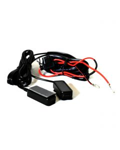Mob Armor 3 AMP Dual USB Wire Harness