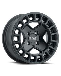 Black Rhino Wheels - York UTV