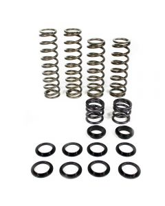 Zbroz Spring Kit for Polaris RZR S 900 / RZR S 1000 / GENERAL (2 Seater Models Only)