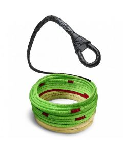 Bubba Rope 3/8 inch Synthetic Winch Line