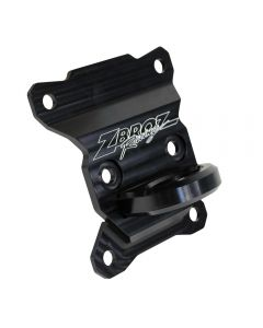 Zbroz Billet Gusset Plate with Tow Ring - Maverick X3 - 2017-2018