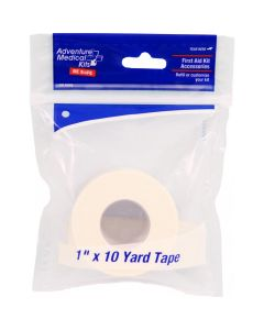 Adventure Medical Kits - 1 Inch x 10 Yards Tape Refill