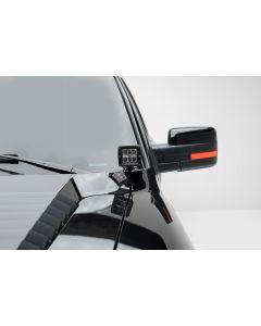 ZROADZ Auxiliary Light Mounting Bracket ZRZ-Z365601
