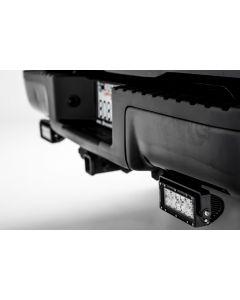 ZROADZ Auxiliary Light Mounting Bracket ZRZ-Z385721