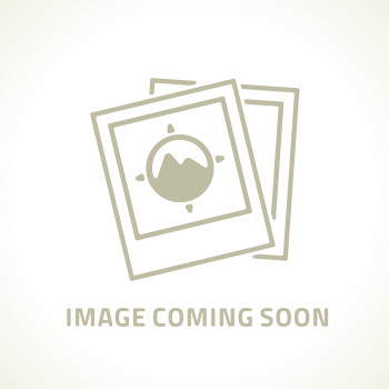 TeraFlex JK Wrangler Aluminum Rock Slider Kit 4 Door (black)